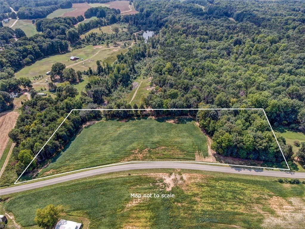 Lot I Estes Road Property Photo