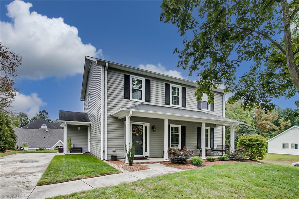 Adams Farm- Remington Trace Real Estate Listings Main Image