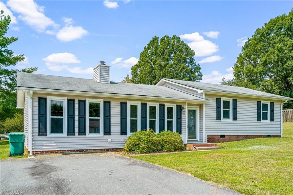 8436 Stanwix Drive Property Photo