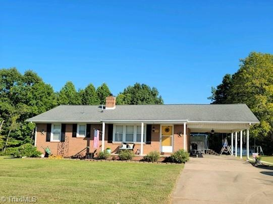 792 Anglin Mill Road Property Photo