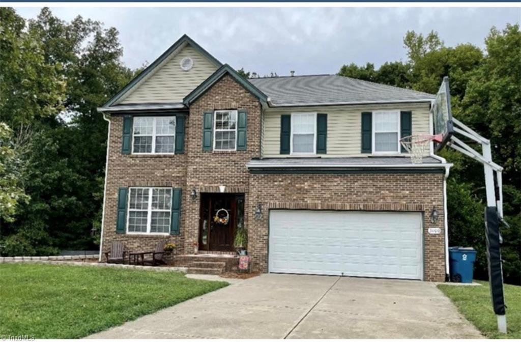 5100 Cragganmore Drive Property Photo