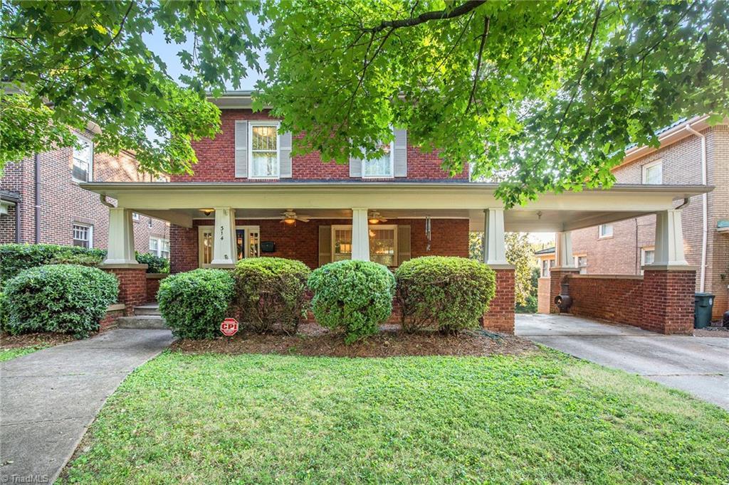 314 W Thomas Street Property Photo 1