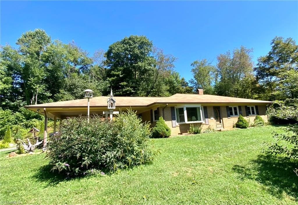 112 Milt Houck Road Property Photo