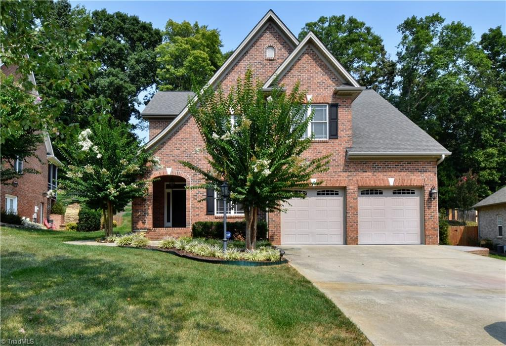 1043 Feldspar Lane Property Photo 1