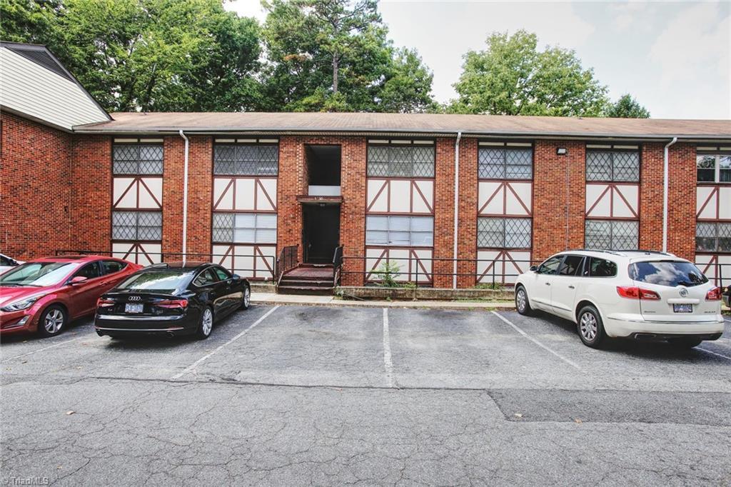 1830 N Elm Street # A Property Photo