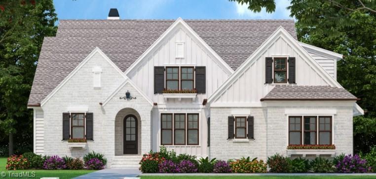 7636 Monty Drive Property Photo 1