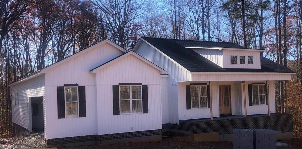 7007 Ridge Haven Road Property Photo