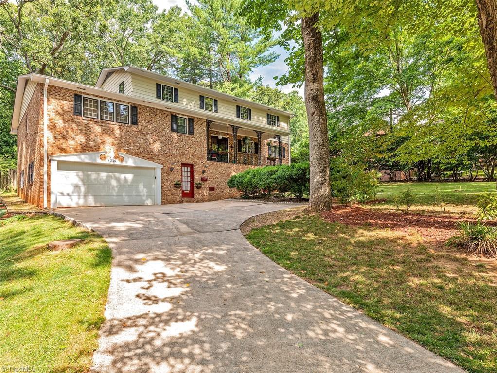 1210 Partridge Lane Property Photo 1