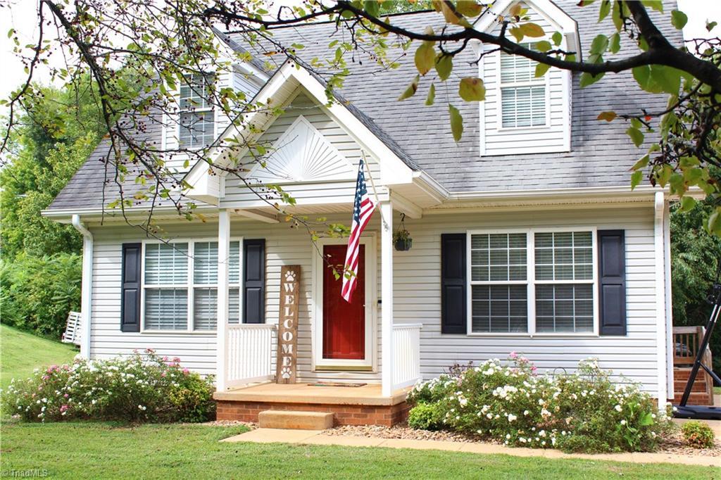 145 Wisconsin Avenue Property Photo