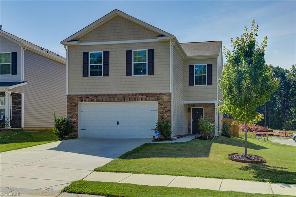 4462 Oak Pointe Drive Property Photo