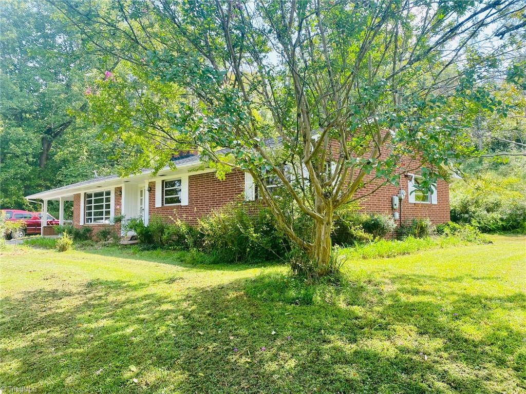 379 S Goforth Road Property Photo