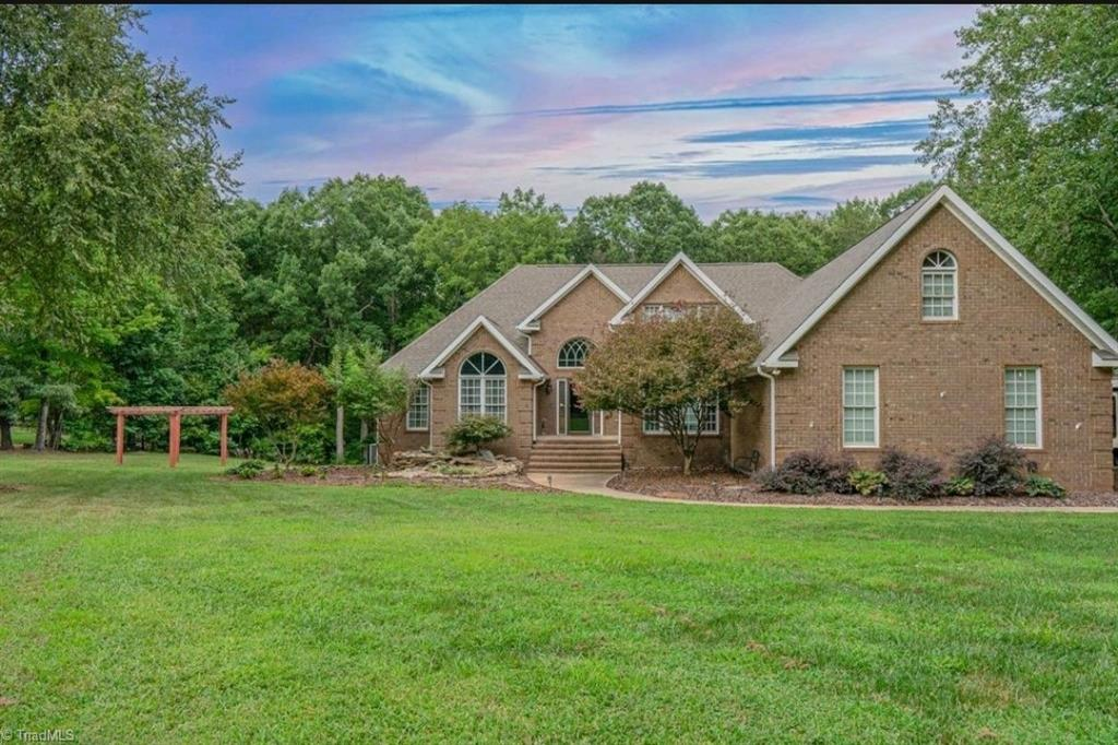 1581 Mcdaniel Drive Property Photo 1