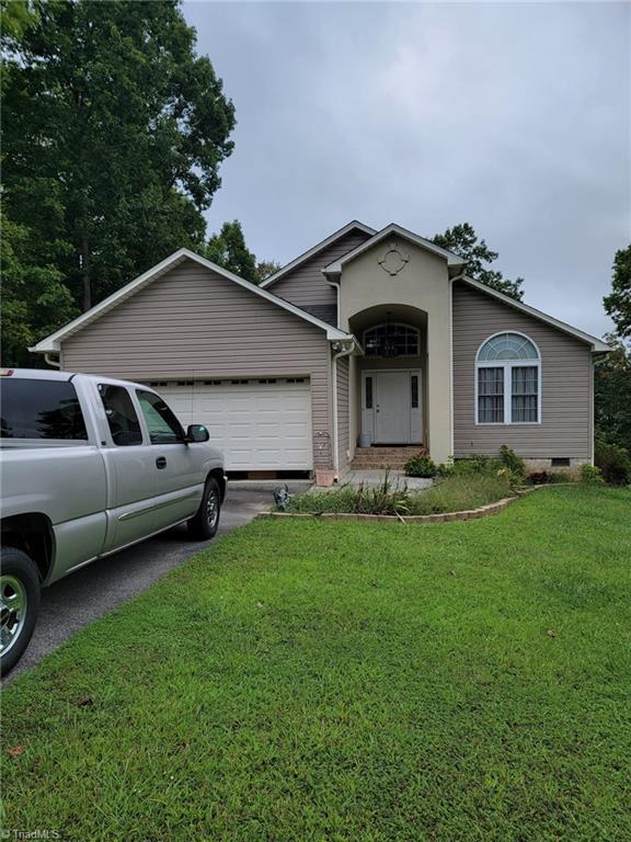327 Staley Drive Property Photo