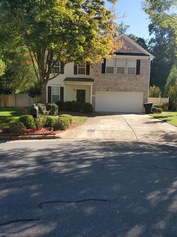 6226 Elderbush Drive Property Photo
