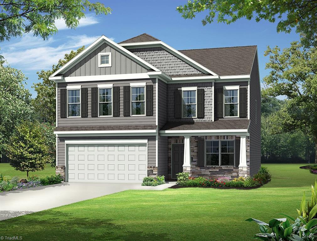 536 Brycewood Drive Property Photo 1