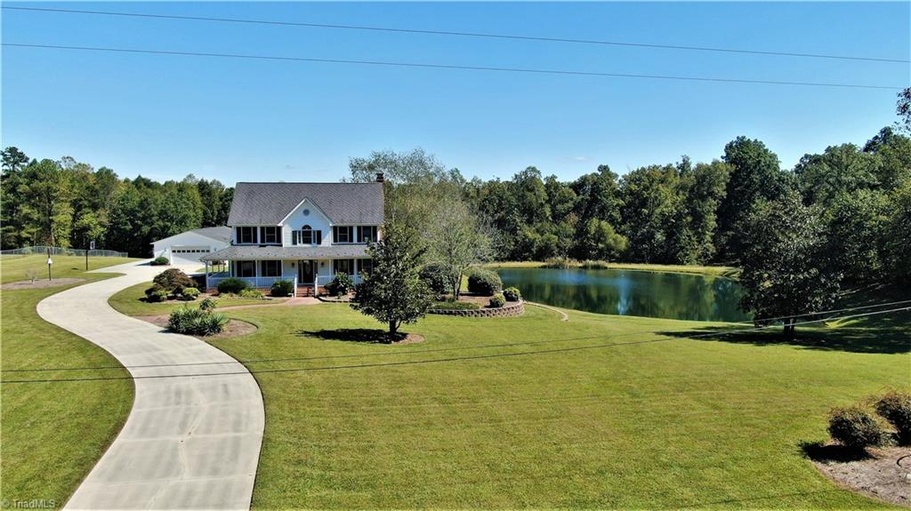 5860 Fairview Church Road Property Photo 1