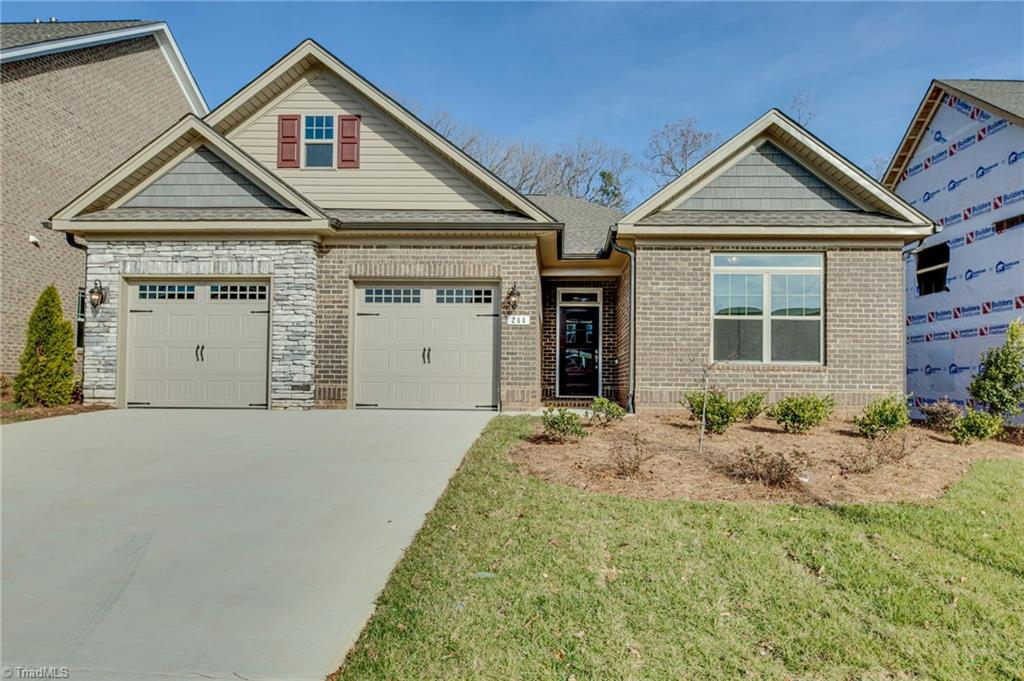 244 Macallan Drive # 230 Property Photo 1