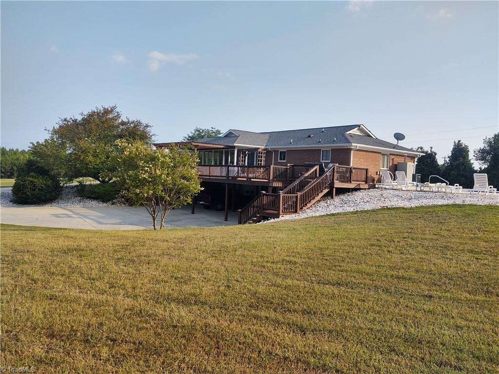 Wadesboro Real Estate Listings Main Image