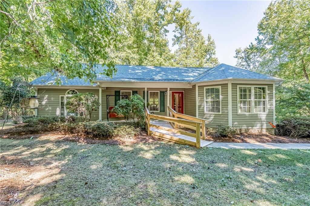 1409 Oak Ridge Road Property Photo 1