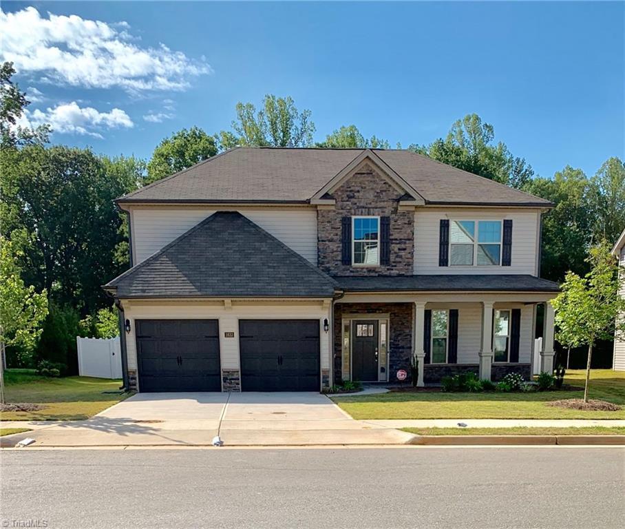 1833 Ridge Creek Drive Property Photo 1