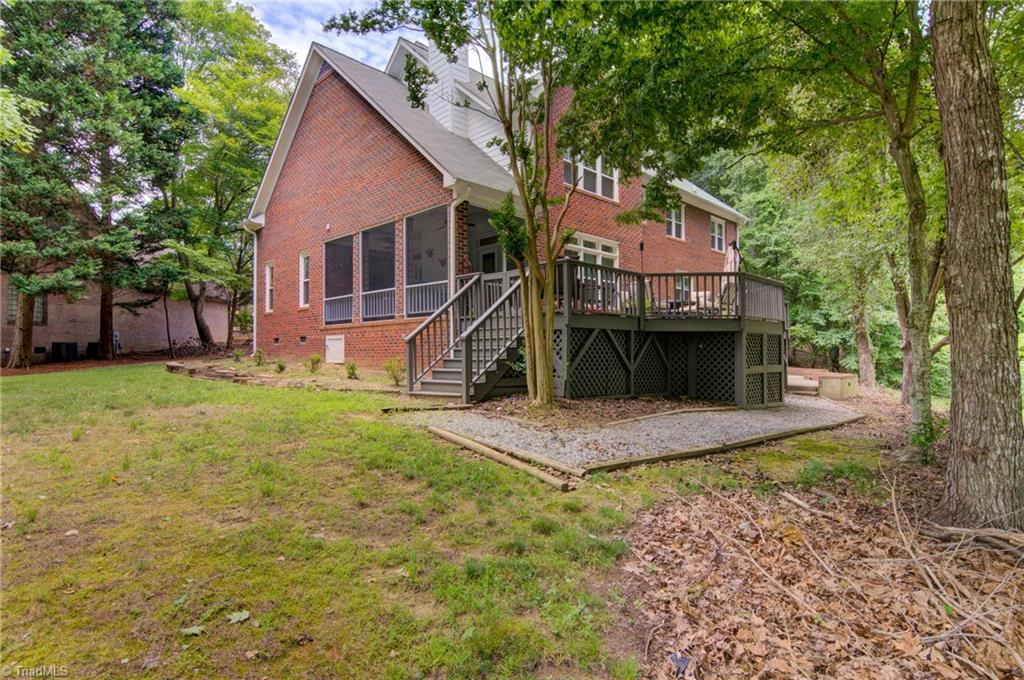 5302 Coveview Court Property Photo 4