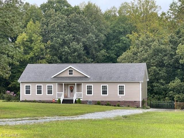 5092 Oneal Farm Road Property Photo 1