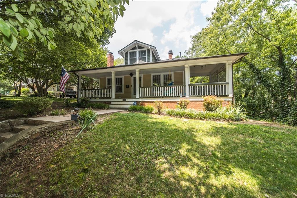 417 W Academy Street Property Photo