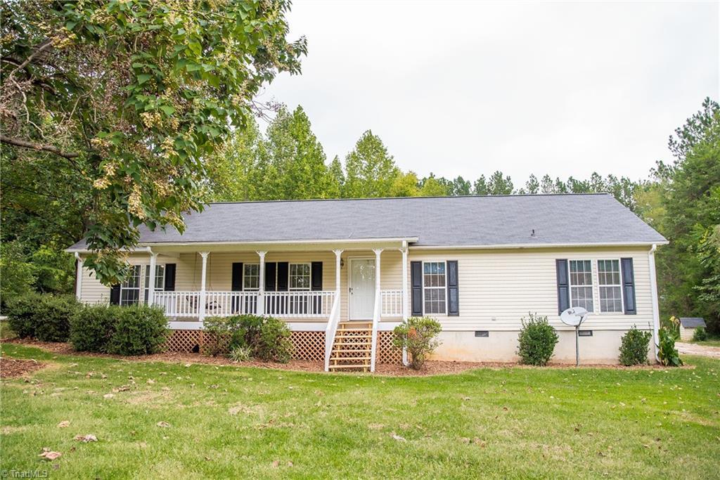 44 Salem Pond Drive Property Photo