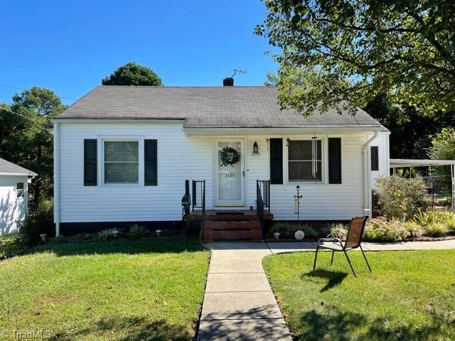 3125 Luther Street Property Photo