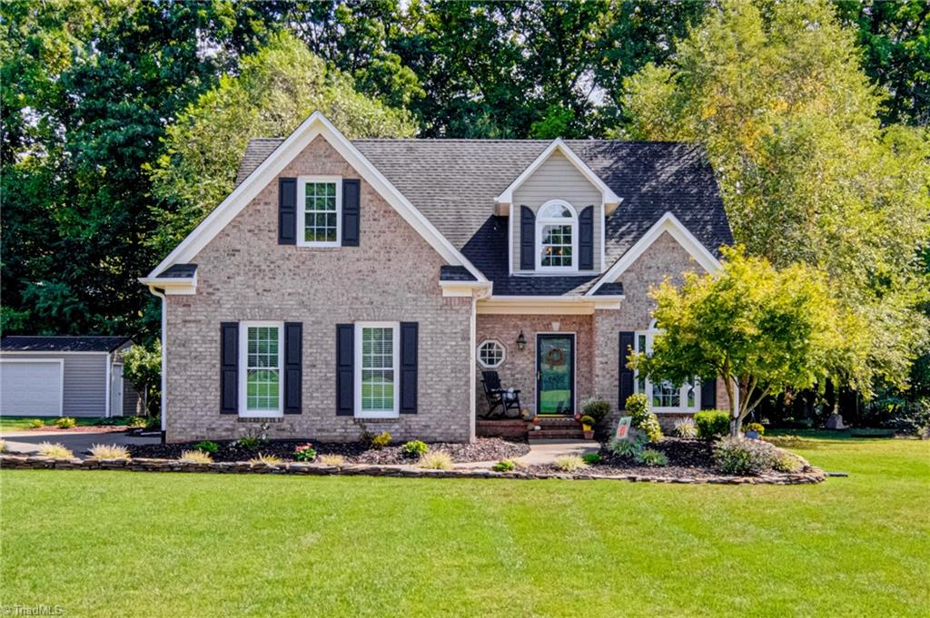 4900 Northcross Way Property Photo