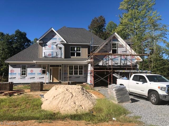 7609 Monty Drive Property Photo 1