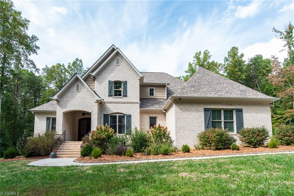 510 Poplar Ridge Court Property Photo 1
