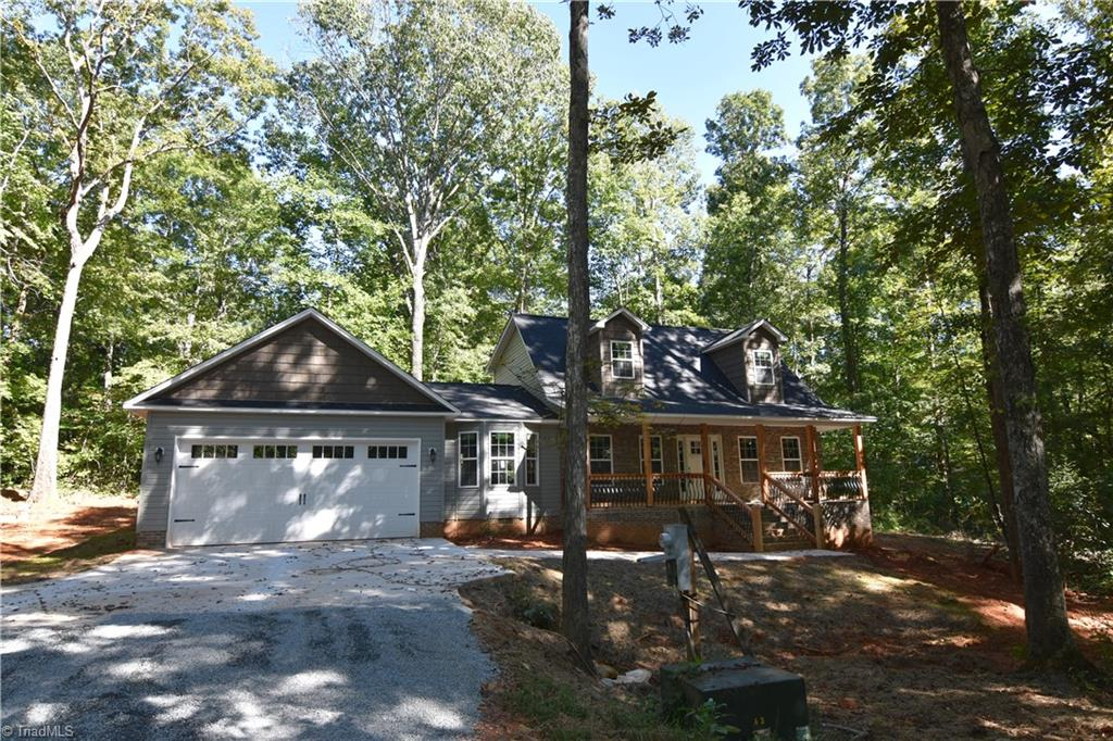 350 Butler Drive Property Photo 1