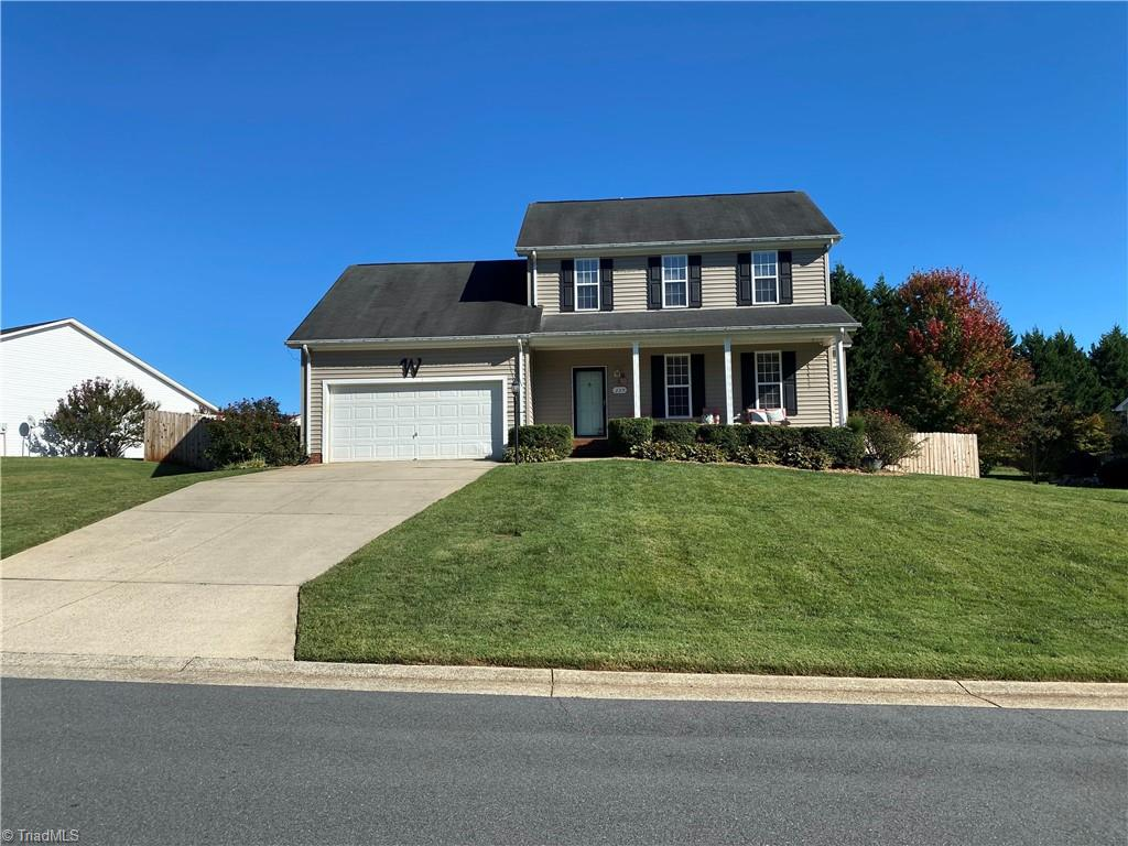 229 Northridge Drive Property Photo 1