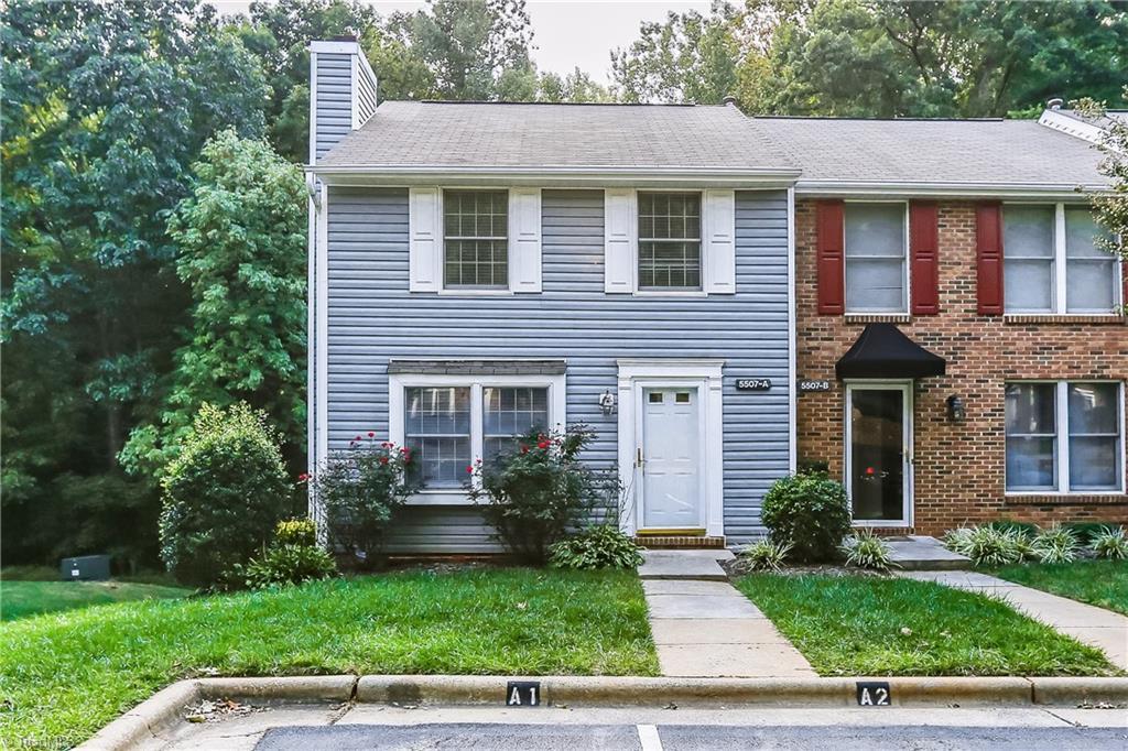 5507 Richland Street # A Property Photo 1