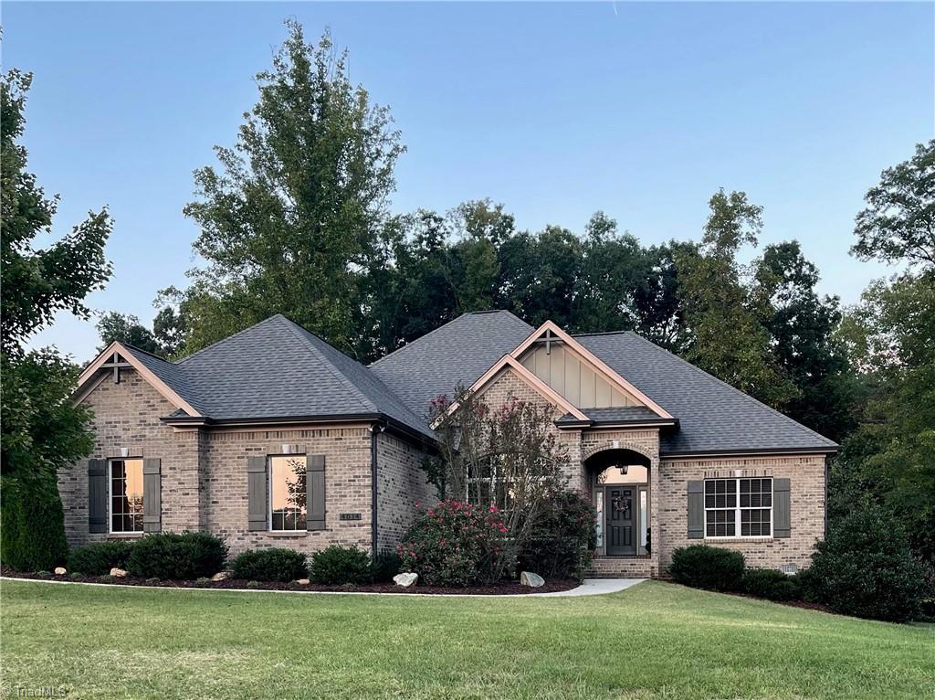 4014 Ridgeline Drive Property Photo 1