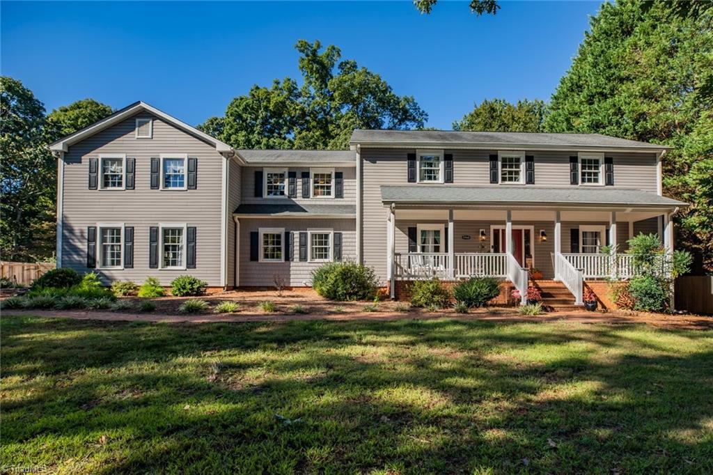 5960 Woodfield Drive Property Photo 1
