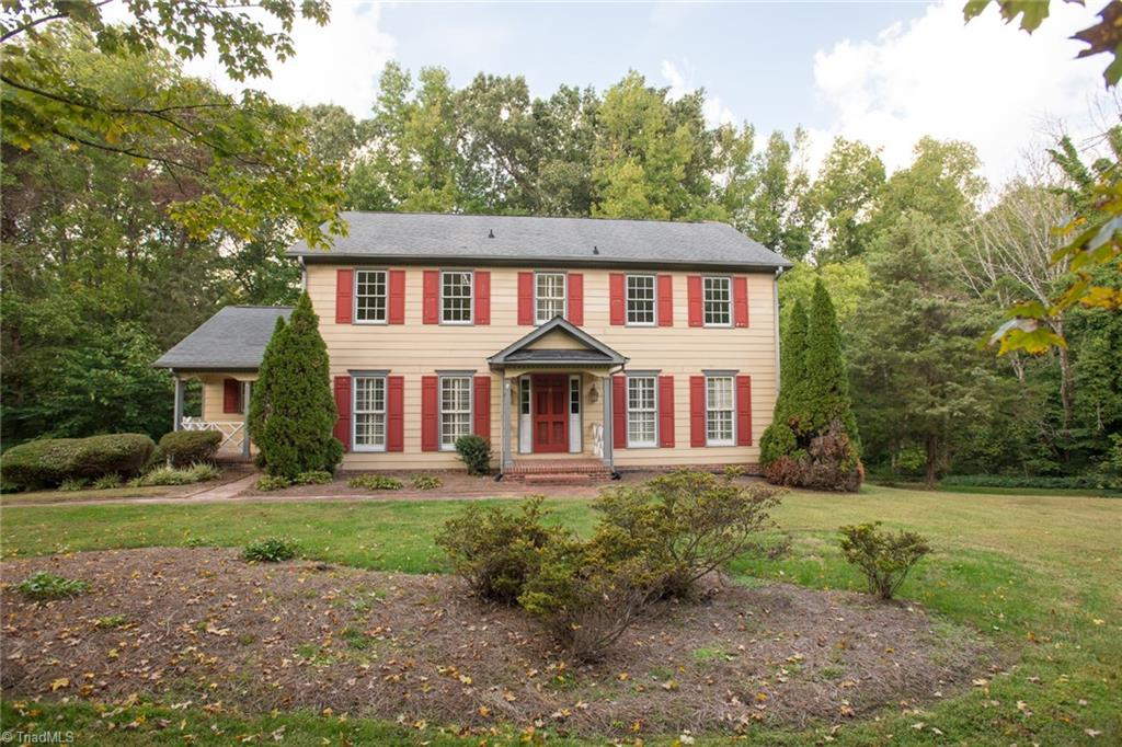631 N Clodfelter Road Property Photo 4