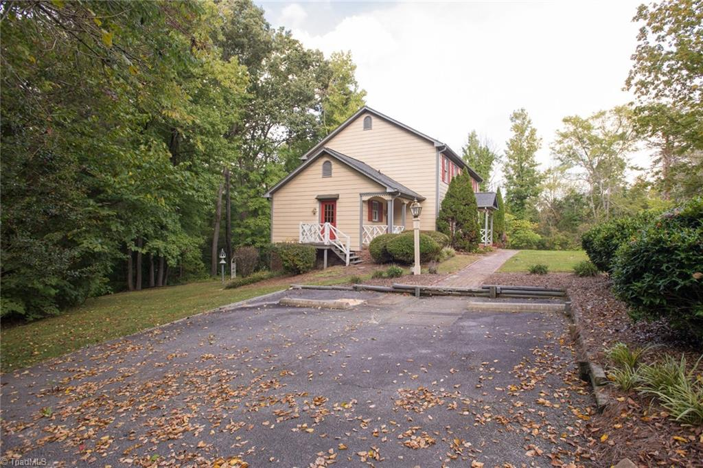 631 N Clodfelter Road Property Photo 33