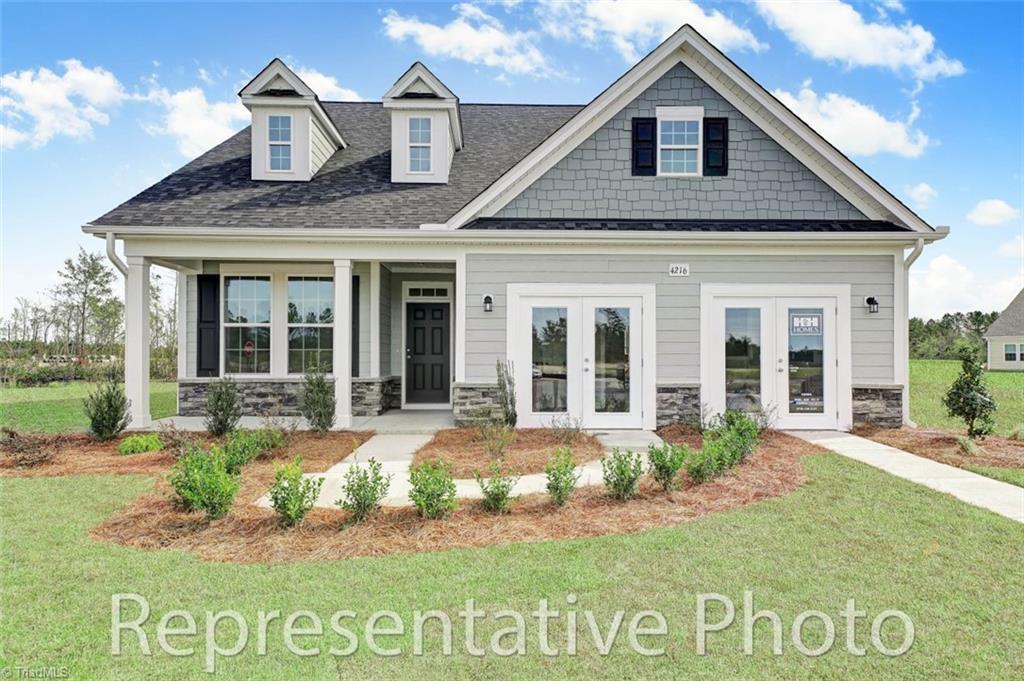 5643 Glad Acres Road Property Photo 1