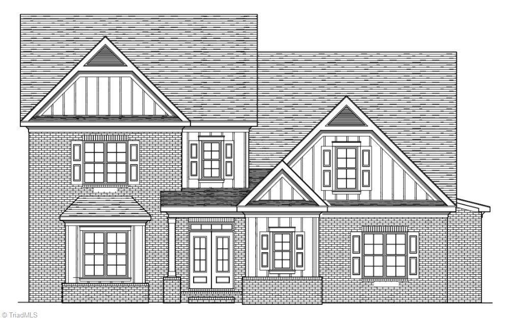 5730 Cedarmere Drive Property Photo 1