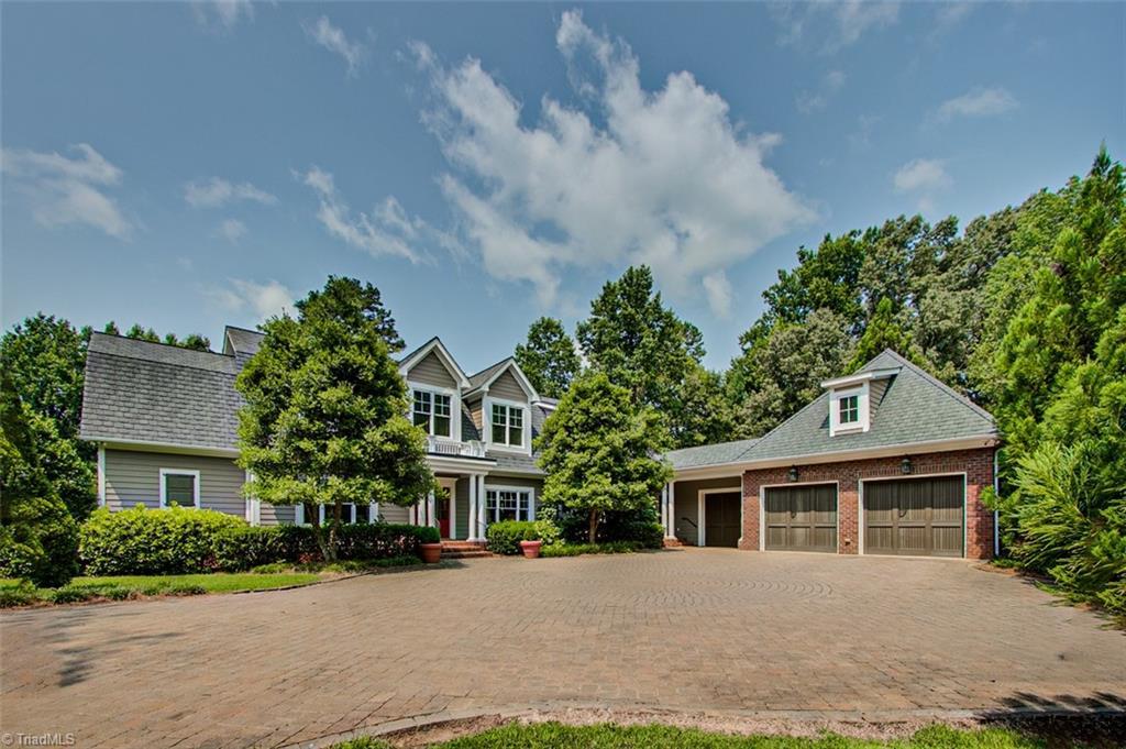 2203 Old Lexington Road Property Photo 1
