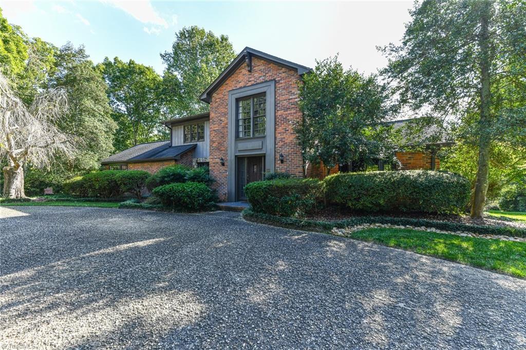 5505 Westfield Drive Property Photo 1