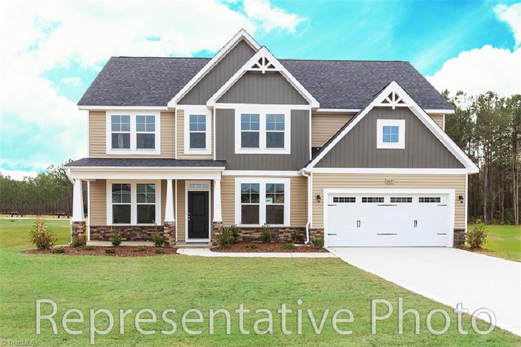 5529 Glad Acres Road Property Photo 1