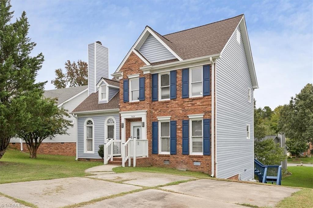 Adams Farm- Elk Run Real Estate Listings Main Image