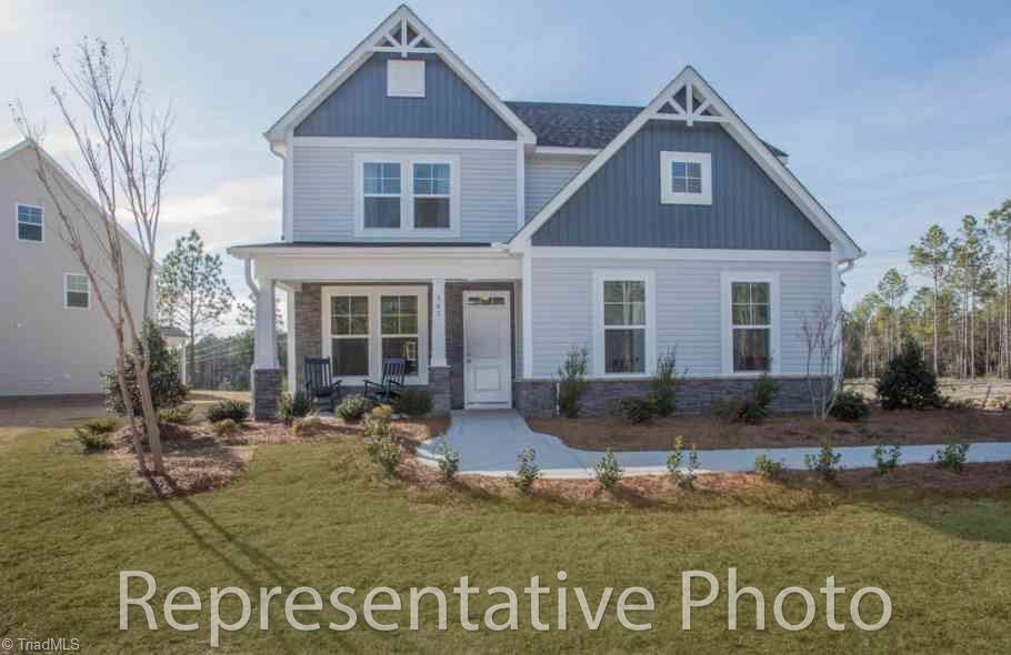 5547 Glad Acres Road Property Photo 1