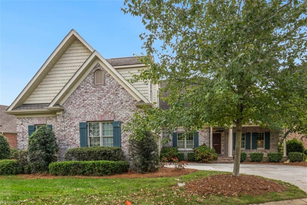 264 Sycamore Ridge Drive Property Photo 1