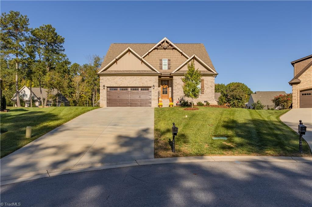 223 Winged Foot Court Property Photo 1