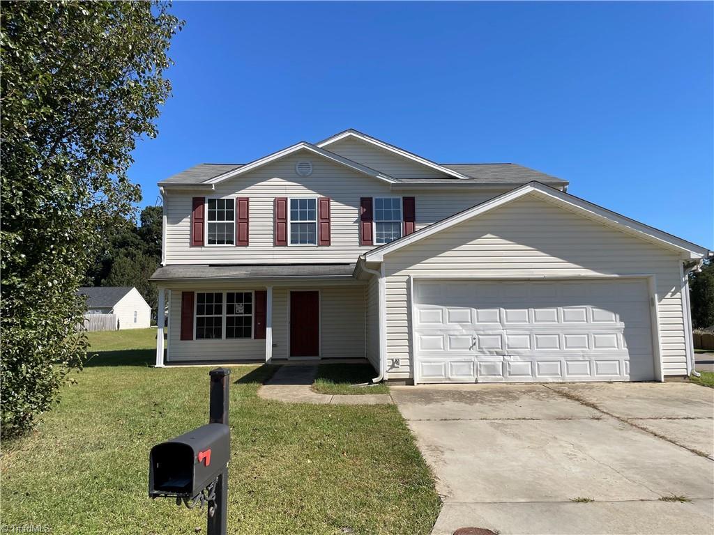 461 Farmingdale Avenue Property Photo 1