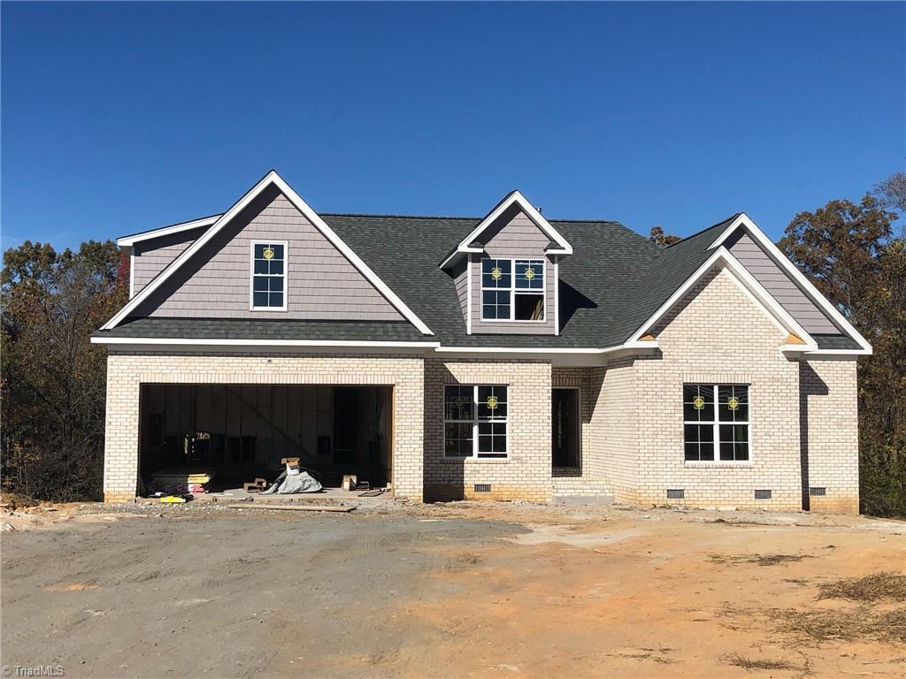 7637 Monty Drive Property Photo 1